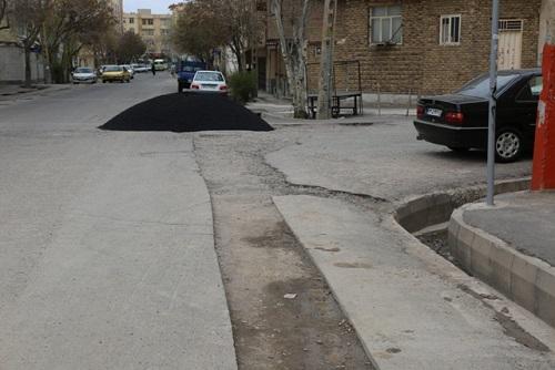 گام به گام با اجرای طرح خدمات محله ای در شهرداری منطقه ۷ تبریز