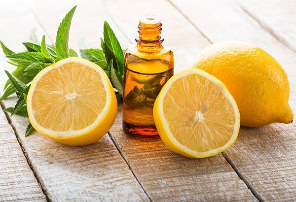 ۱۵ خاصیت روغن لیمو ترش و طرز استفاده از آن