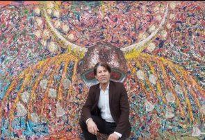 یادداشت/نگاهی با آثار فریدالله ادیب آیین ؛ نقاش برجسته افغانستان