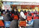 همزمان با هفته دولت صورت گرفت:جشنواره پخت نان محلی در مرکز آموزش فنی و حرفه ای خسروشاه
