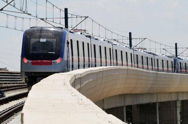 عیدی شهردار تبریز به شهروندان؛ واریز ۶۵۰ میلیارد تومان به حساب مترو برای تکمیل خط یک