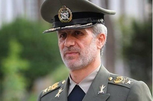 هیچ پهپادی از جمهوری اسلامی ایران ساقط نشده است