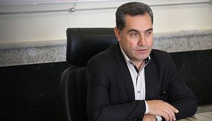 خیز بلند شهرداری منطقه۹ تبریز برای اجرای پروژه های عمرانی در ابتدای سال