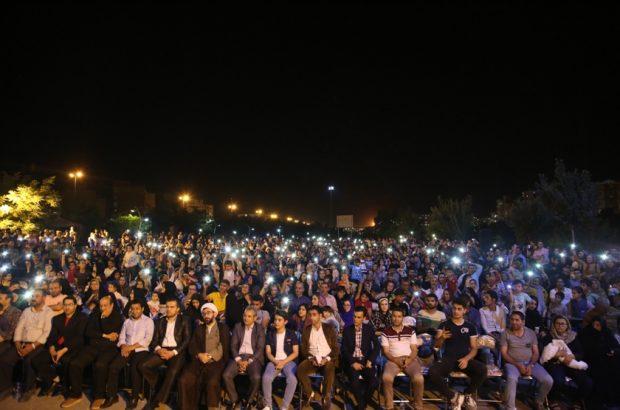 توسط شهرداری منطقه۷ تبریز؛جشن بزرگ میلاد حضرت ثامن الحجج علی بن موسی الرضا(ع) برگزار شد