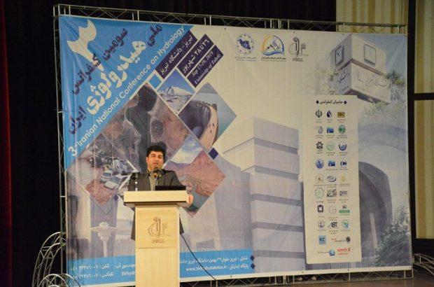 رئیس سازمان جهاد کشاورزی آذربایجان شرقی تشریح کرد:چالشهای مصرف آب در بخش کشاورزی