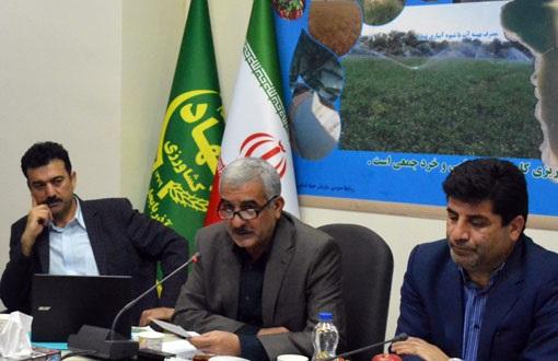 طرحهای ارتقای امنیت غذایی ایران در ۱۳ استان کشور اجرا میشود