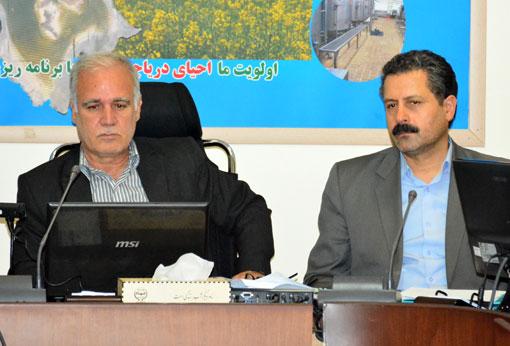 پیش بینی برداشت ۹۵۰ هزارتن گندم در آذربایجان شرقی
