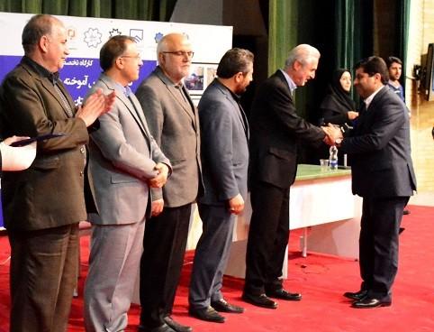 ازسوی استاندار آذربایجان شرقی انجام شد؛ قدردانی ازمهندس فتحی به پاس تلاش درامدادرسانی به زلزلهزدگان میانه و سراب