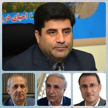 پیام تبریک رئیس سازمان جهادکشاورزی آذربایجان شرقی  به تمام مهندسین بخش کشاورزی به مناسبت روز مهندس