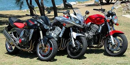 افزایش ۲ برابری قیمت موتورسیکلت ناشی از سوءمدیریت