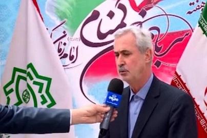 امنیت بینظیر ایران اسلامی، حاصل تلاش سربازان گمنام امام زمان(عج) است