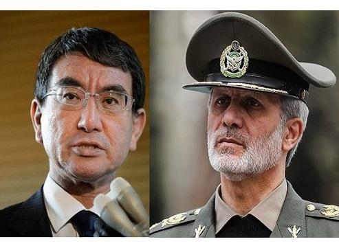 مبارزه با تروریسم نیازمند عزم جهانی و پیوستگی امنیتی شرق و غرب آسیا است