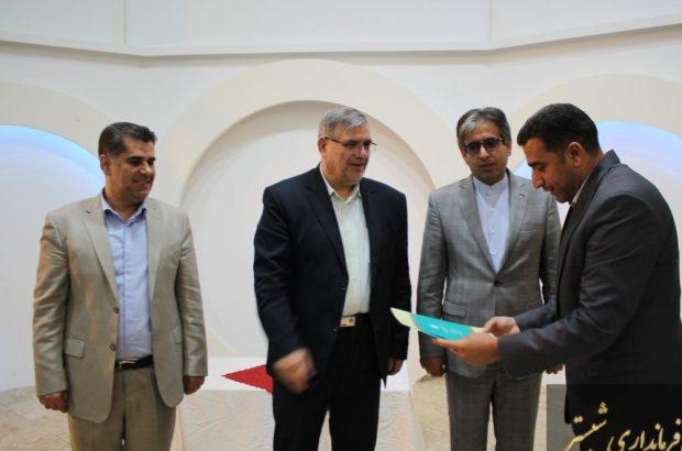 مدیرکل سیاسی و انتخابات استانداری آذربایجان شرقی: امانتداری و قانونمداری، مهمترین تعهد مجریان انتخابات است