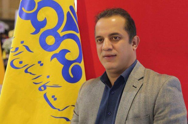 رئیس روابط عمومی شرکت گاز استان آذربایجان شرقی: حذف قبوض کاغذی با ارسال پیامک انجام می گیرد
