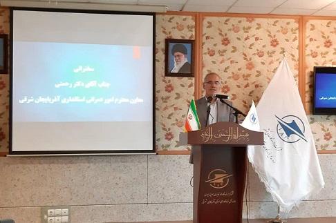 تکمیل زیرساختهای فرودگاهی تبریز از مطالبات مردم است