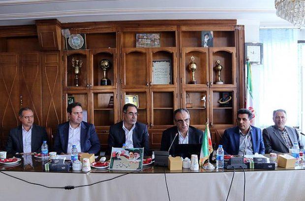 معاون استاندار آذربایجان شرقی:  سرمایه انسانی مهمترین عامل توسعه مدیریت و منابع است
