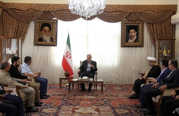 ضرورت توجه به دیپلماسی علمی در روابط ایران و ترکیه