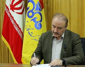 مدیرعامل شرکت گاز استان آذربایجان شرقی:سیستم اطلاعات مکانی مهمترین بستر نگهداشت تاسیسات گازرسانی است