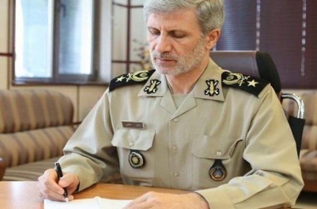 امنیت اجتماعی پایدار و مردم پایه امروز مرهون مجاهدت های خالصانه نیروی انتظامی است