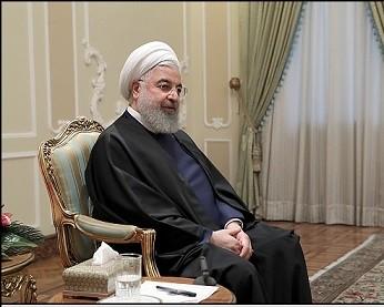 دیدار سفرای جدید ایران در ۹ کشور جهان با دکتر روحانی