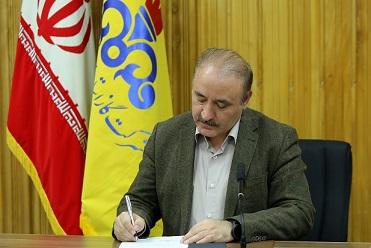 اجرای بیش از ۵۶۰ کیلومتر شبکه گاز در استان آذربایجان شرقی طی ۶ ماهه نخست سال ۹۸