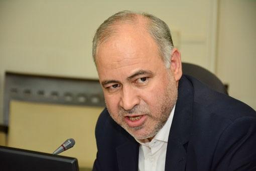 استان آذربایجان شرقی جزو استانهای برتر و پیشرو در رفع تداخل اراضی در کشور