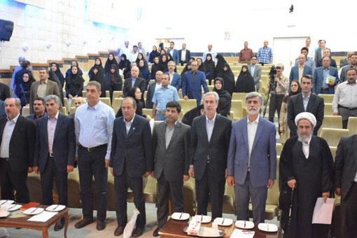 همایش یک روزه «محصولات غذایی تراریخته و سالم برای زندگی سالم» در تبریز برگزار شد