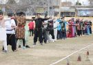 دومین دوره مسابقات بین المللی تیراندازی با کمان سنتی جام ژئوپارک ارس آغاز شد