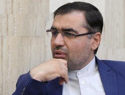 سه روز اقامت روحانی در عراق تمام فشارهای سیاسی واشنگتن را بر باد داد