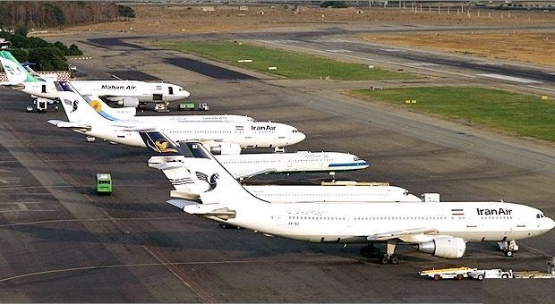 خرید ۲۸ هواپیمای دست دوم توسط وزارت راه توجیه اقتصادی ندارد