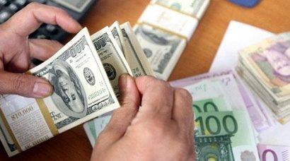 قیمت دلار حباب دارد/کاهش نرخ ارز طبیعی است