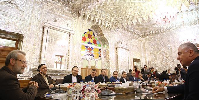 بلغارستان از راهکار اروپاییها برای تجارت با ایران استفاده کند