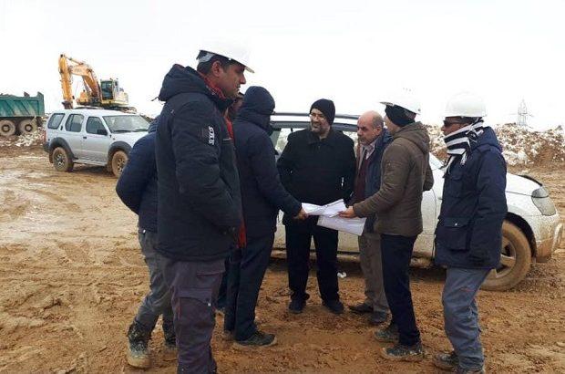 سرعت بخشی به طرحهای توسعهای شرکت مس در مناطق کرمان و آذربایجان