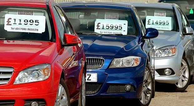 واردات خودروی دست دوم خارجی بازار را تا حدودی سامان میدهد