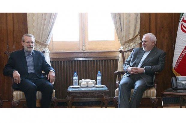 شما نماد ورزیدگی و سختکوشی دیپلماسی جمهوری اسلامی ایران هستید