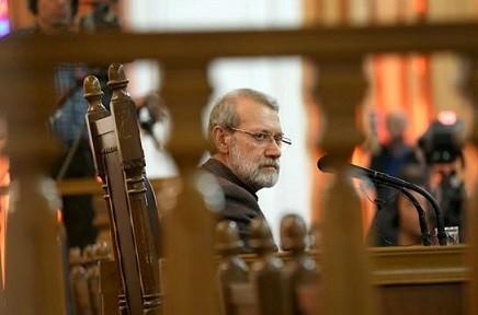 دکتر لاریجانی در نشست خبری: شورای هماهنگی سران قوا جایگزین مجلس نمی شود/ راه مذاکره بسته نیست