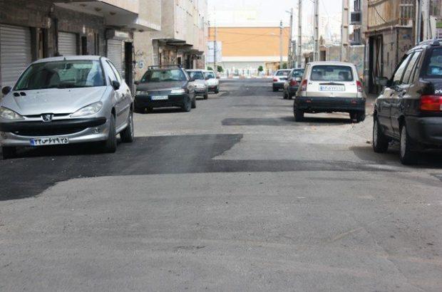 سرپرست شهرداری منطقه ۷ تبریز خبر داد: اجرای گسترده طرح خدمات محلهای در سطح منطقه ۷ تبریز