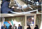 گرامی داشت میلاد حضرت فاطمه زهرا ( س ) بانوی نور و افتخار و روز زن در شرکت آب و فاضلاب آذربایجان شرقی