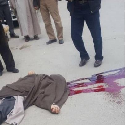 قتل یک روحانی در همدان به ضرب گلوله