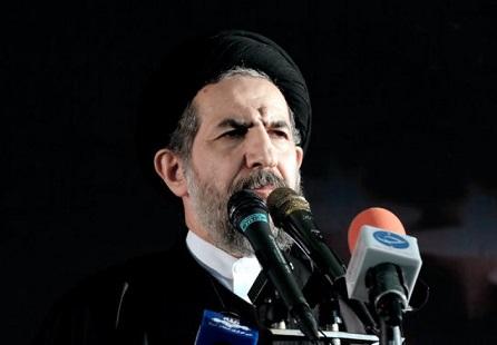 قدرت دفاعی ایران توطئه دشمنان انقلاب در غرب آسیا را خنثی کرده است