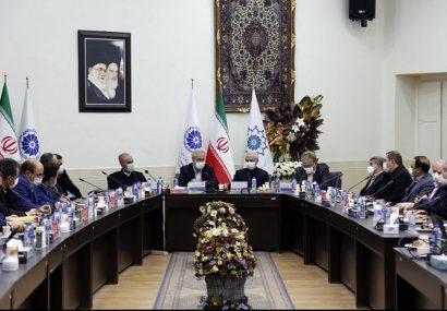 انتظار داریم دفتر اتحادیه اوراسیا در استان، تأسیس شود   /خواستار تأسیس دفتر اتحادیه کشورهای اوراسیا در تبریز هستیم