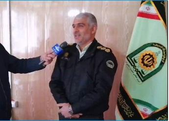 دستگیری سارقان مسلح در چاراویماق