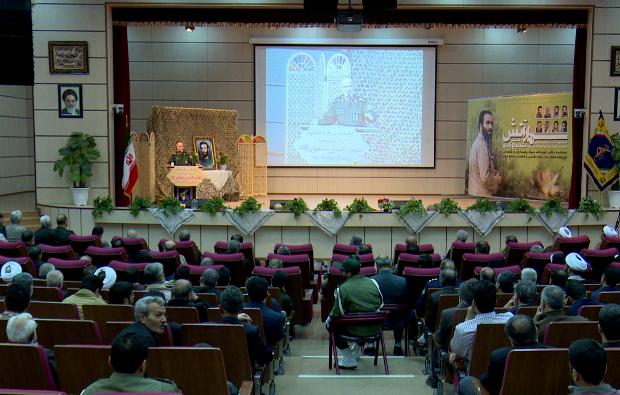 عده ای به اشتباه  فکر میکنند سایه جنگ را آنان از سر ایران برداشته اند