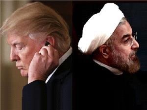 روحانی پاسخ تماس تلفنی ترامپ را نداد