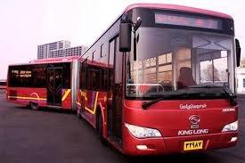 آغاز توزیع حواله لاستیک اتوبوس به قیمت مصوب دولتی