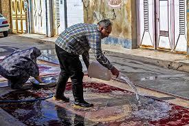 هشدار شرکت آب و فاضلاب استان آذربایجان شرقی در خصوص روند افزایش میزان مصرف آب و احتمال افت فشار
