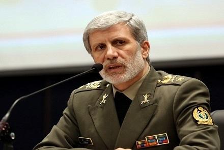 اقدام پدافند هوائی در سرنگونی پهپاد امریکایی غرور ،عزت و شرف ایرانی ها را برانگیخت