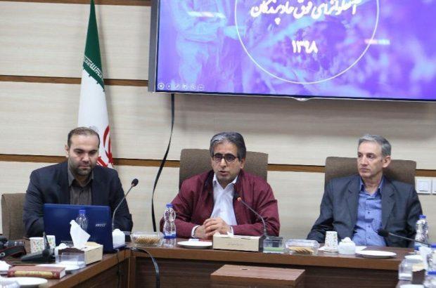 مدیرکل دفتر سیاسی استانداری آذربایجان شرقی: پیشگیری و مدیریت آنفلوانزای پرندگان موضوعی فرابخشی است