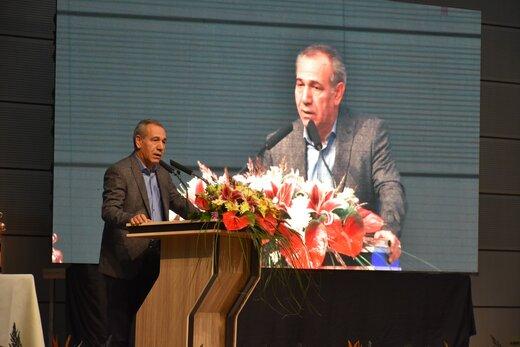 افزایش ۱۱۷ درصدی صادرات از گمرکات آذربایجان شرقی