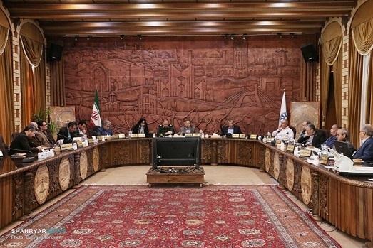 هیات رئیسه کمیسیونهای «خدمات شهری» و «برنامه و بودجه » شورای شهر تبریز مشخص شد